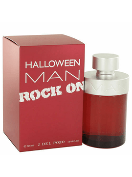 Rock On Edt de 125 ml
