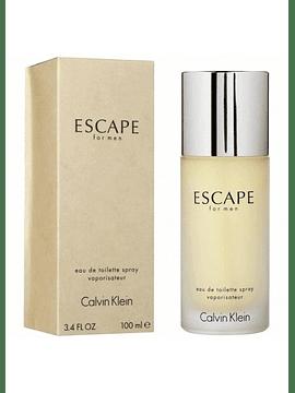 Escape Edt 100 ml