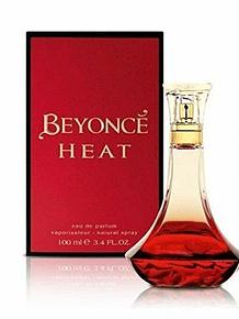 Heat Edp 100 ml
