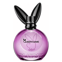 Playboy Queen Of The Game EDT 90 ML (M)