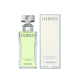 Calvin Klein Eternity EDP 100 ML (M)