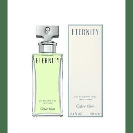 Calvin Klein Eternity EDP 100 ML (M)