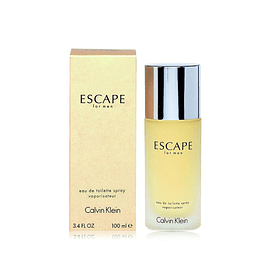 Calvin Klein Escape for Him EDT 100 ML (H)