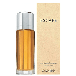 Calvin Klein Escape for Her EDP 100 ML (M)
