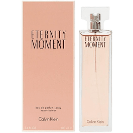 Calvin Klein Eternity Moment EDP 100ML (M)