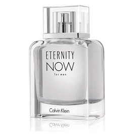 Calvin Klein Eternity Now EDT 100 ML (H)
