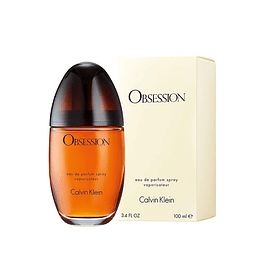 Calvin Klein Obsession EDP 100 ML (M)
