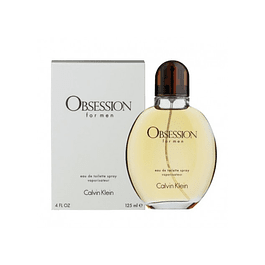 Calvin Klein Obsession Hombre EDT 125 ML Tester (H)