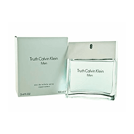 Calvin Klein Truth EDT 100 ML (H)
