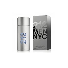 Carolina Herrera 212 Men EDT 100 ML (H)