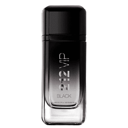 Carolina Herrera 212 VIP Black EDP 100 ML (H)