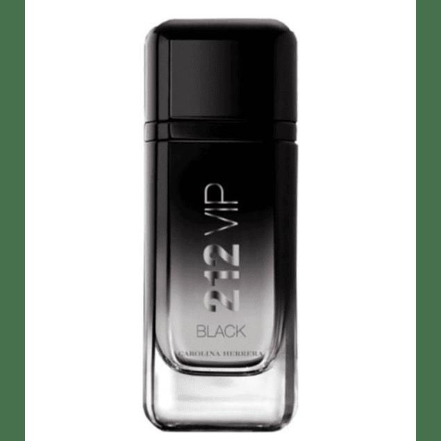 Carolina Herrera 212 VIP Black EDP 100 ML (H)