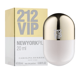 Carolina Herrera 212 VIP EDP 20 ML (M)