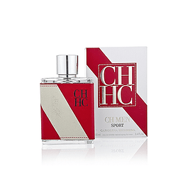 Carolina Herrera Ch Sport Men EDT 100 ML (H)
