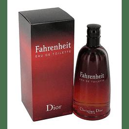 Christian Dior Fahrenheit EDT 200 ML (H)