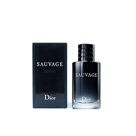 Christian Dior Sauvage EDT 200 ML (H)