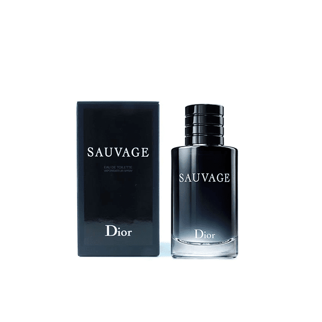 Christian Dior Sauvage EDT 200 ML (H)