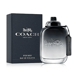 Coach Man EDT 100 ML (H)