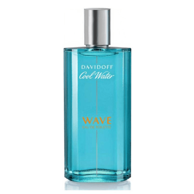 Davidoff Cool Water Wave EDT 75 ML (H)