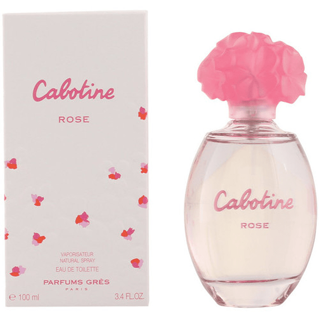 De Gres Cabotine Rose EDT 100 ML (M)