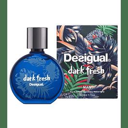 Desigual Dark Fresh EDT 100 ML (H)