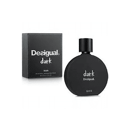 Desigual Dark EDT 100 ML (H)