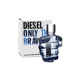 Diesel Only The Brave EDT 75 ML (H)