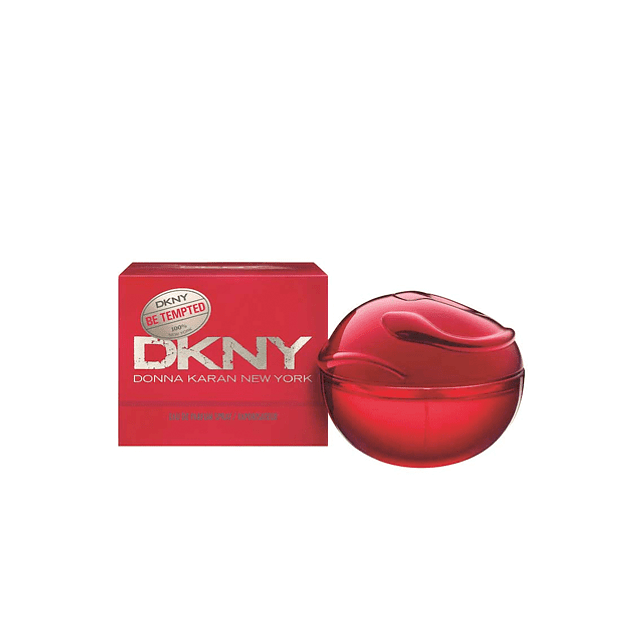 DKNY Be Delicious Be Tempted EDP 100 ML (M) (Nuevo)