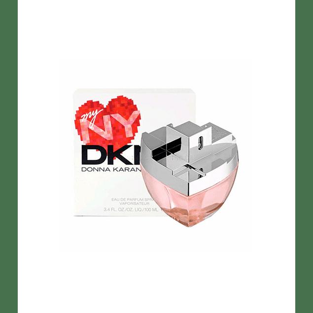 DKNY My NY EDP 100 ML (M)