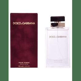 Dolce & Gabbana Femme EDP 100 ML (M)