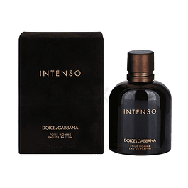 Dolce & Gabbana Homme Intenso EDP 125 ML (H)