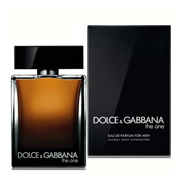 Dolce & Gabbana The One Homme EDP 100 ML (H)