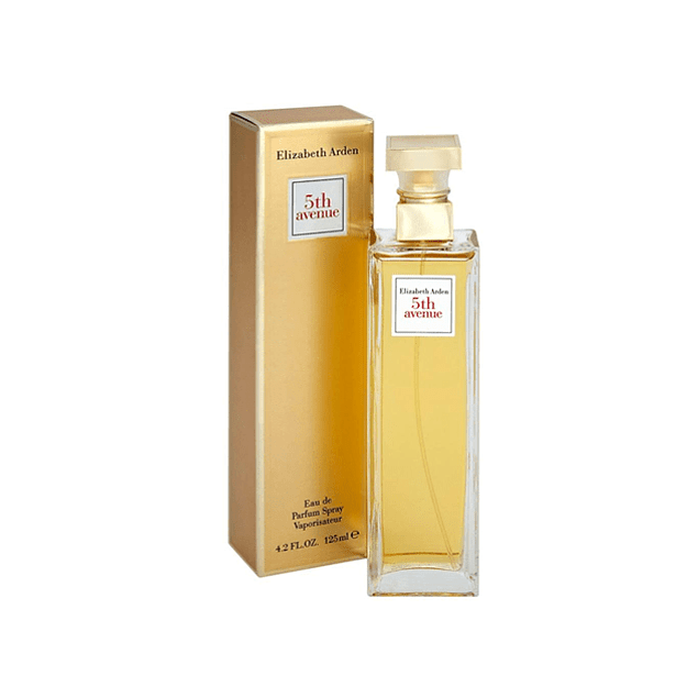 Elizabeth Arden 5TH Avenue EDP 125 ML (M)