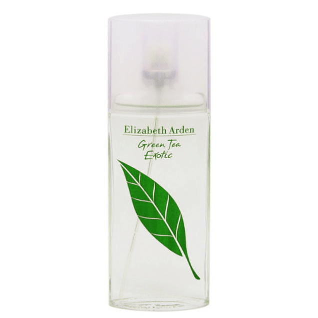 Elizabeth Arden Green Tea Exotic EDT 100 ML (M)