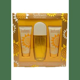 Elizabeth Arden Sunflowers Estuche EDT 100 ML (M)