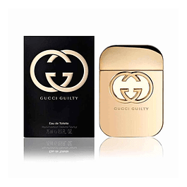 Gucci Guilty EDT 75 ML (M)