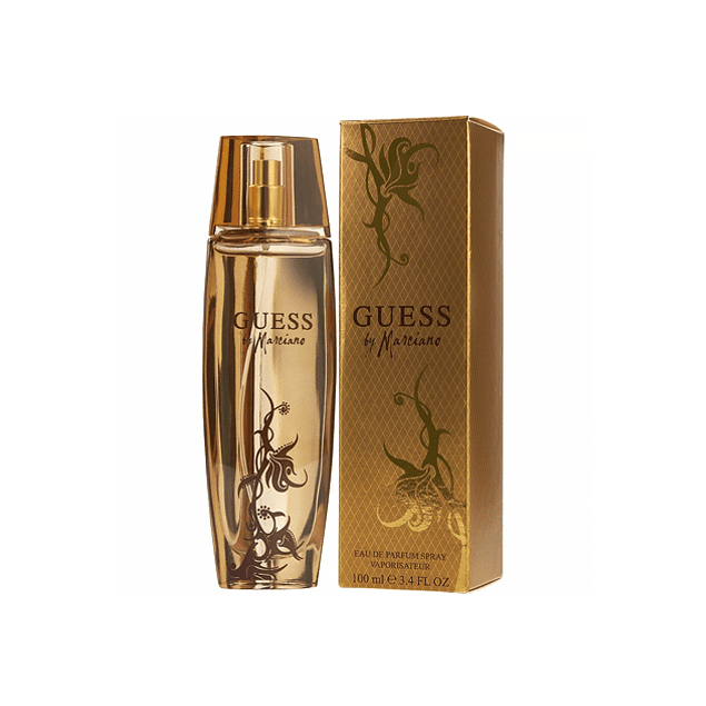 Guess Guess By Marciano EDP 100 ML (M)