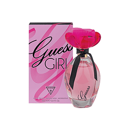 Guess Guess Girl EDT 100 ML (M)