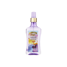 Hawaiian Tropic Island Resort Body Mist 250 ML (M)