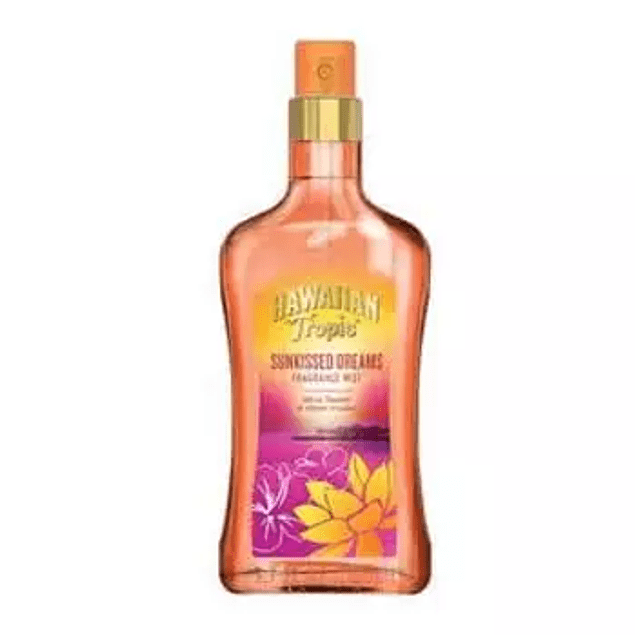 Hawaiian Tropic Summer Dreams Body Mist 250 ML (M)