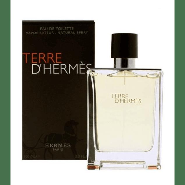 Hermes Terre D'Hermes EDT 100 ML (H)