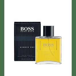 Hugo Boss Boss Number One EDT 125 ML (H)
