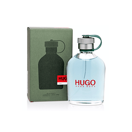 Hugo Boss Hugo Men Cantimplora EDT 125 ML (H)