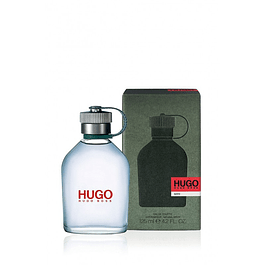 Hugo Boss Hugo Men Cantimplora EDT 125 ML Tester (H)