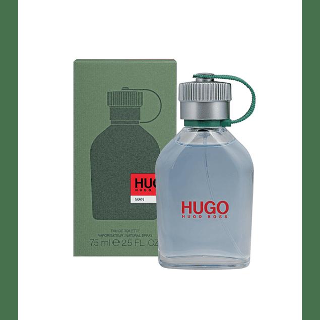 Hugo Boss Hugo Men Cantimplora EDT 75 ML (H)