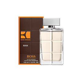 Hugo Boss Hugo Orange Man EDT 100 ML (H)