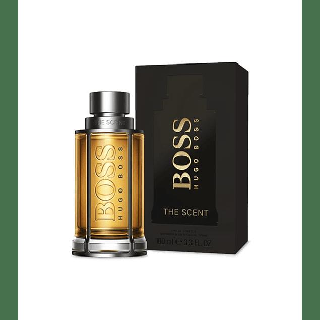Hugo Boss The Scent EDT 100 ML (H)