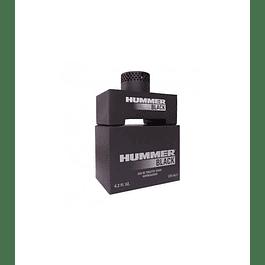 Hummer Black EDT 125 ML (H)