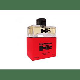 Hummer H2 EDT 125 ML (H)