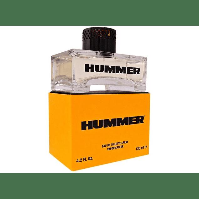 Hummer EDT 125 ML (H)